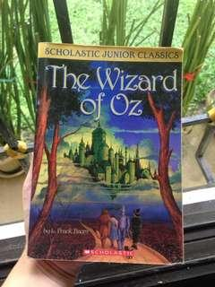 The Wizard of Oz (Scholastic)