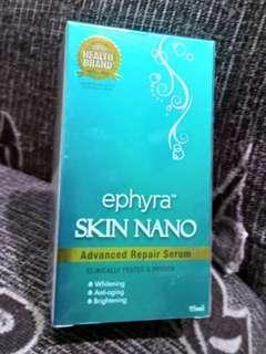 Ephyra Skin Nano Advanced Repair Serum