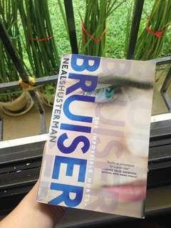 BRUISER (Scholastic)