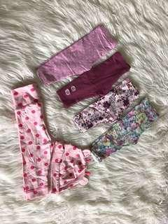 TAKE ALL: Baby leggings