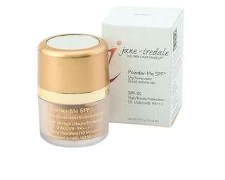 Jane Iredale Powder-Me SPF Sunscreen 防曬粉