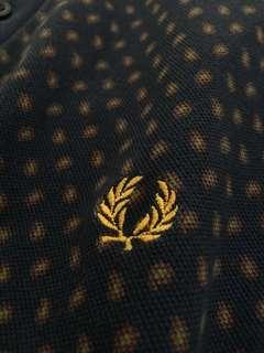Fred Perry London Exclusive Polo Shirt