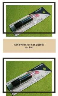 Wet n Wild Silk Finish Lipstick (Original)