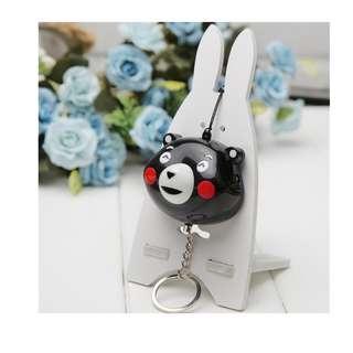 🚚 Self Safety Defense Alarm/ Self-defense electronic safety protector - Bear design
