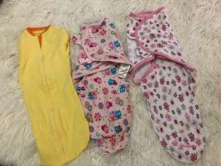 TAKE ALL: Baby Swaddle