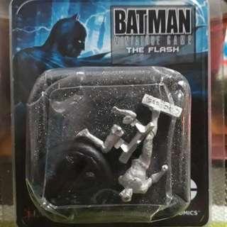 THE FLASH BATMAN MINIATURE GAME KNIGHT MODELS DC METAL NEW