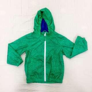 Quecha by Decathlon Boys Waterproof Jacket
