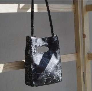 🚚 大理石 包包 手提包 斜背包