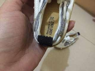Branded Shoes for Babies