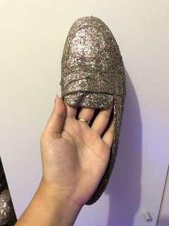 Sepatu Glitter