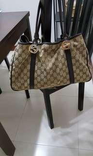 FURTHER REDUCTION!!! Gucci Handbag