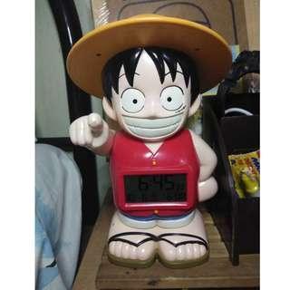 Luffy (Alarm Clock)