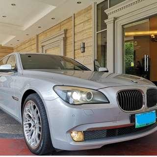 HOT ITEM! BMW 730Li (Good as NEW!!)