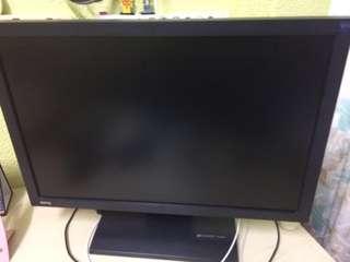 """BenQ LED Screen FP222W 22"""""""