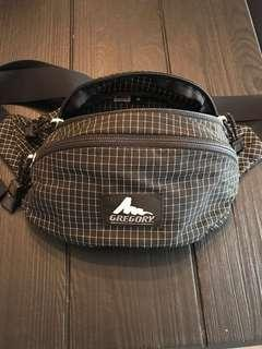 🚚 Gregory Waist Pouch tailmate jr size S
