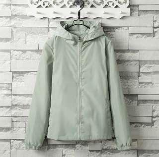 (包順豐)Windbreaker Jacket