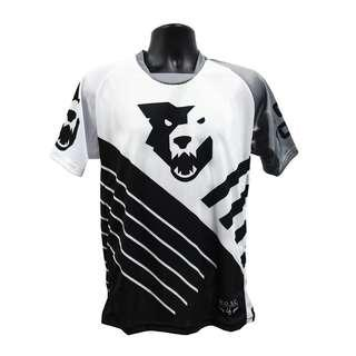 Wolf Tooth Components - Enduro Jersey Short Sleeve Size L