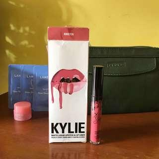 Take All  Authentic Kylie Liquid Lipstick - FREEONGKIR