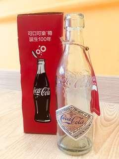 可口可樂樽誕生100週年紀念樽
