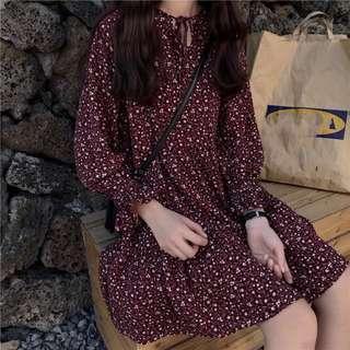 #H&M50 Floral Dress 🌸