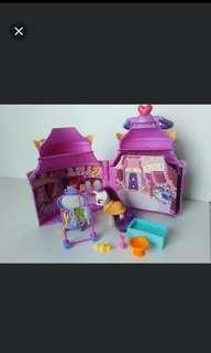 Little Pony House Original