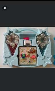 Aquea beads Colorfull Dx Set