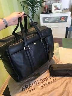 Braun Buffel Duffle Bag