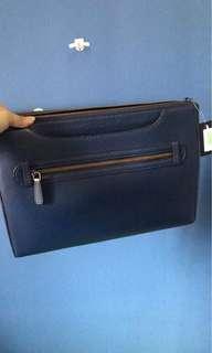 Braun Buffel Document Bag (w/ laptop compartment)