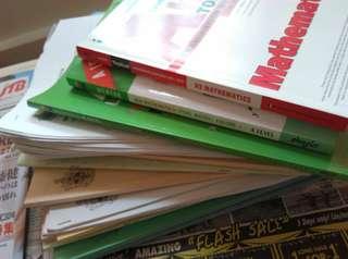 H2 Mathematics - Bundle Sale