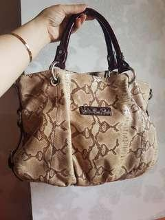 Handbag valentino rudy authentic