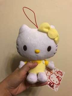 全新日本景品公仔 Sanrio Hello Kitty 公仔