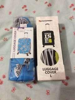 luggage cover (L,XL)