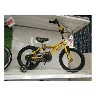 Cicilan Sepeda Anak Cukup Bayar 199.000