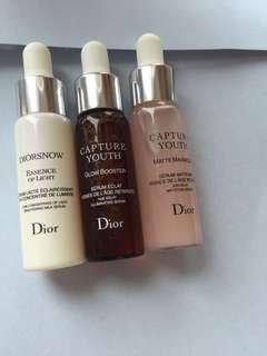 Dior Capture Youth Booster