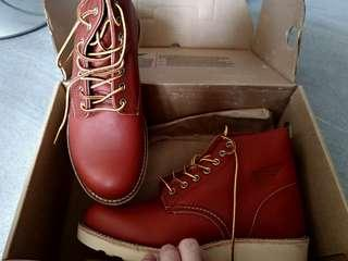 Red Wing 8166 us7 全新