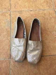Authentic Toms Espadrille