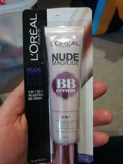Nude magique BB cream