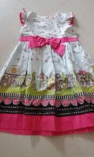 Dress (Cerisi)