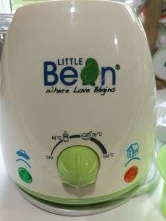 Little Bean 2 in 1 Bottle Warmer