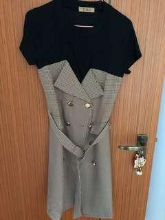 BN Office Dress