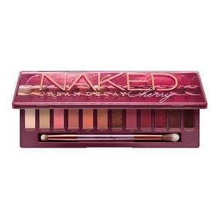 [Pre-Order] Urban Decay Naked Cherry Eyeshadow Palette