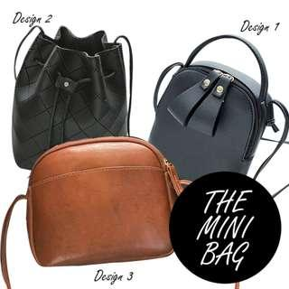 Mini Bags Sale!