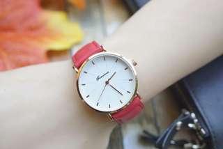 Jam Tangan Ganeva Fashion