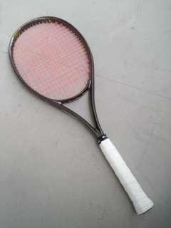 10003 Mizuno Tennis EXPZ180Hz