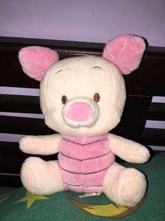 Boneka Pigglet