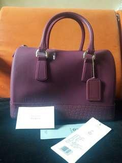 Auth Pisidia Jelly bag