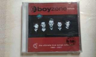 Boyzone. Ballads