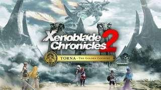 CHEAPEST MINT Xenoblade Chronicles 2 Torna The Golden Country Standalone