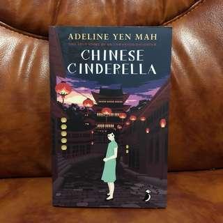 [Must Read] Chinese Cinderella - Adeline Yen Mah Buku Import