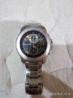 Seiko chronograph original watches